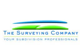 The Surveying Company Upper Hutt logo